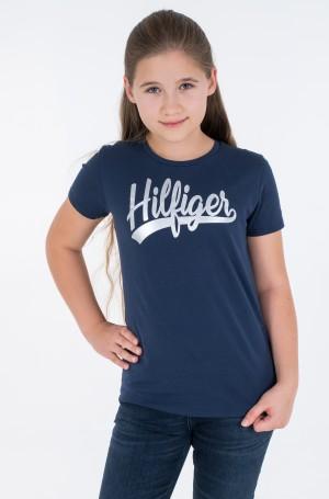 Bērnu T-krekls FOIL TEE S/S-1