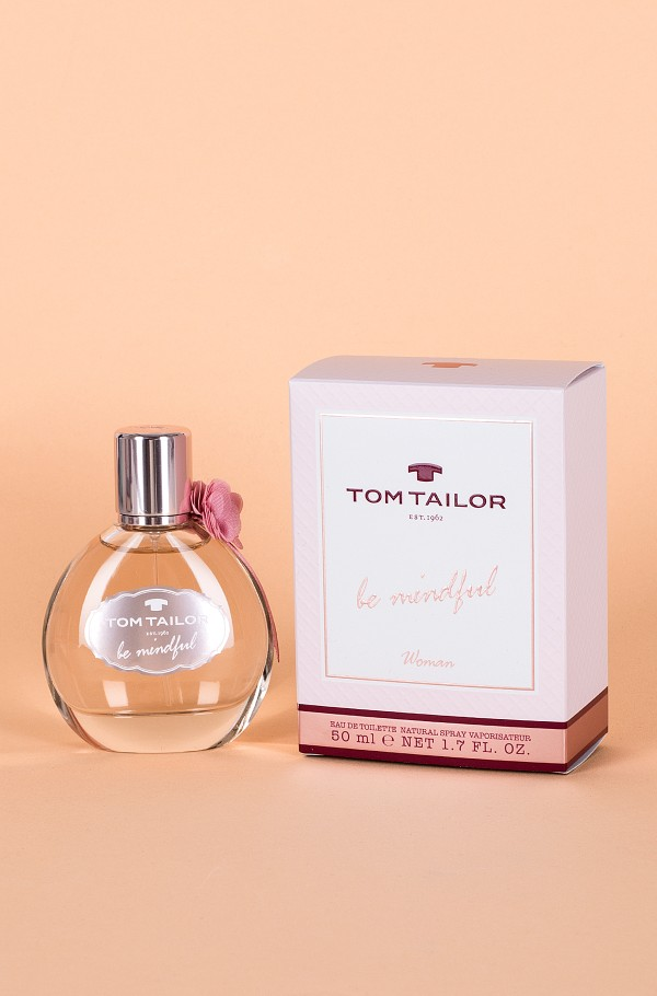 Be Mindful Woman EdT 50ml