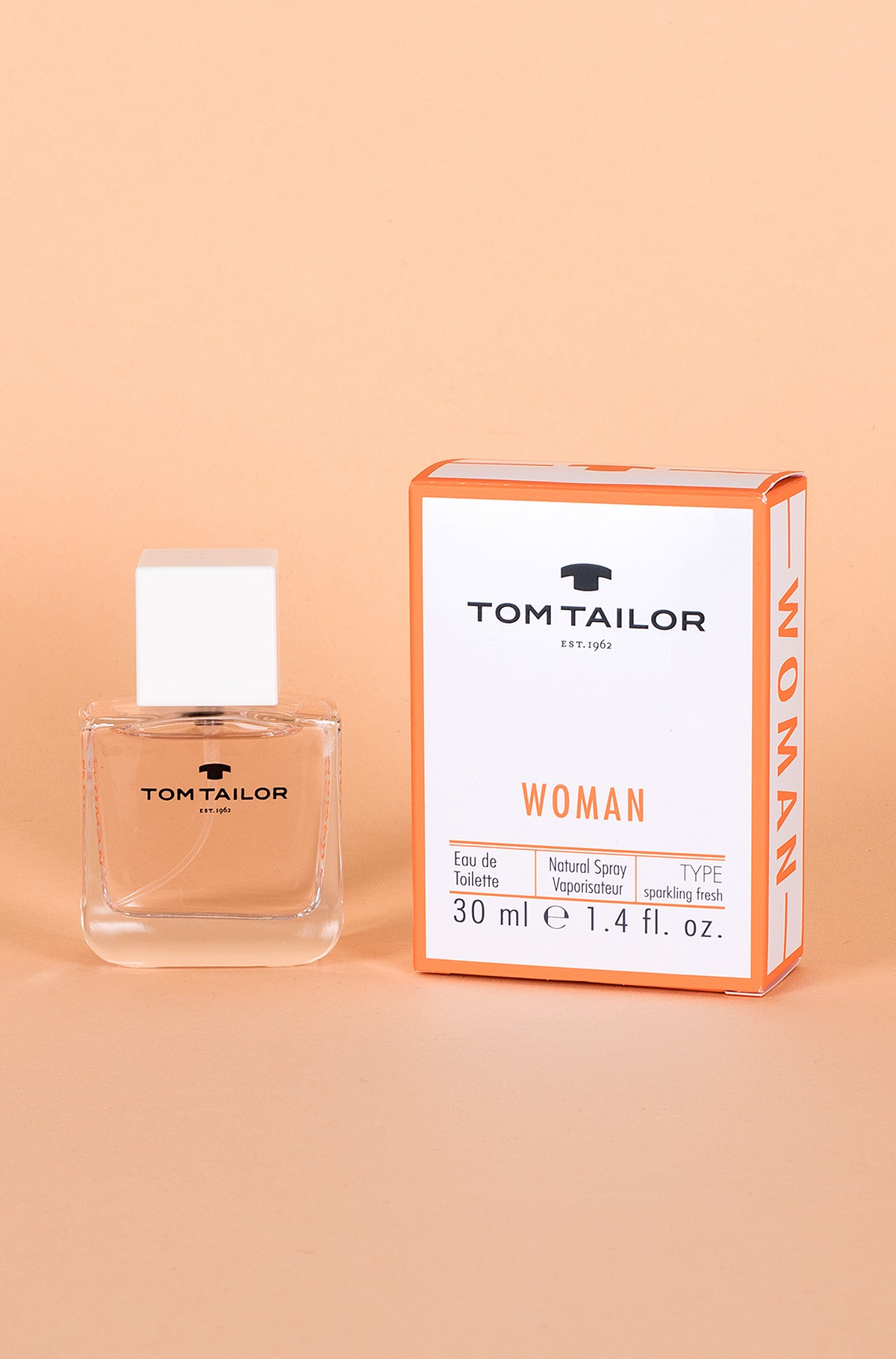 Tualetinis vanduo TT Woman Edt 30ml-full-1