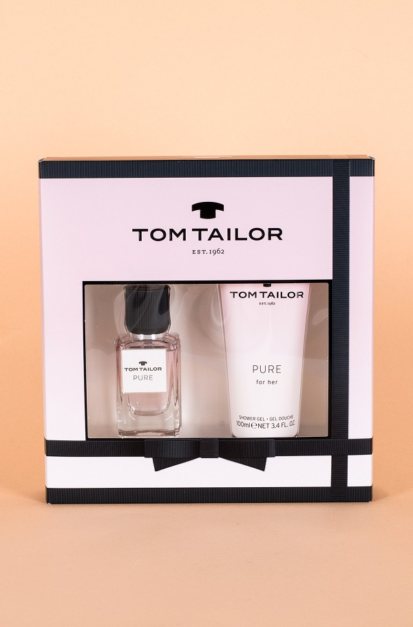 TT Pure for her GP Edt 30ml + SG 100ml
