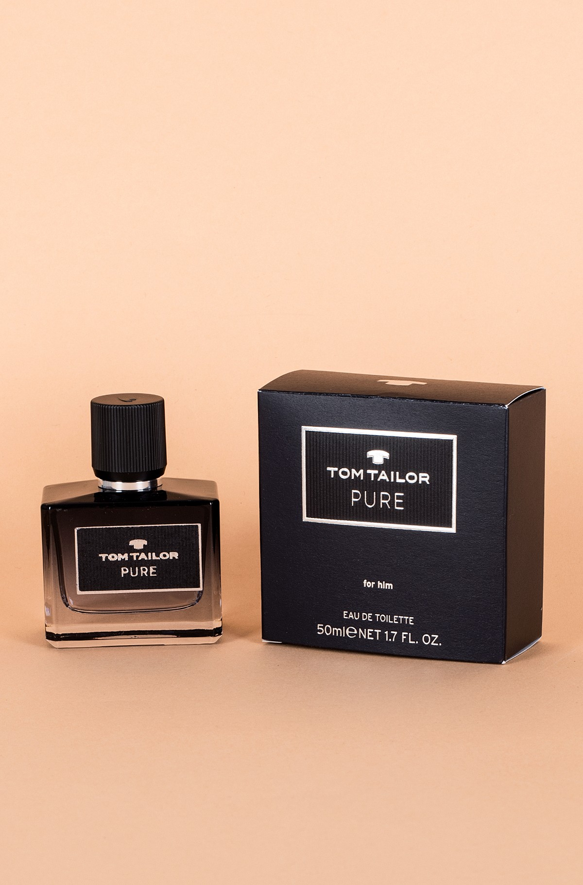 Lõhnavesi TT Pure for him Edt 50ml-full-1