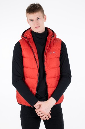 Vest 2 MB QUILTED REVERSIBLE GILET-1