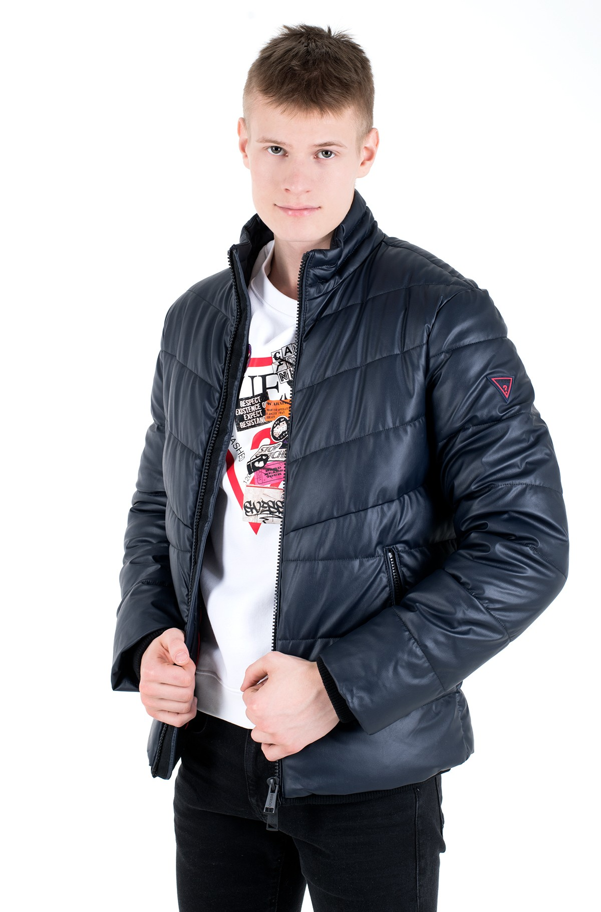 Jacket M0BL43 WABC0-full-1
