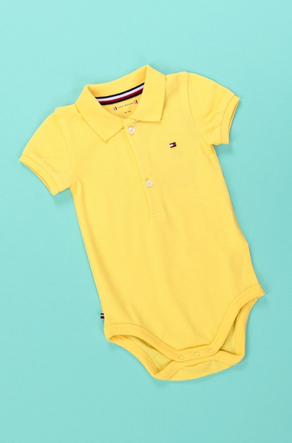 BABY POLO BODY GIFTBOX
