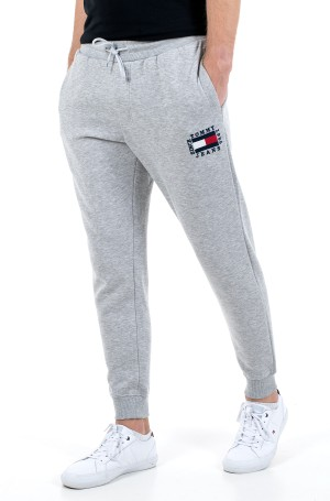 Dressipüksid TJM SLIM BOX FLAG SWEAT PANT-1