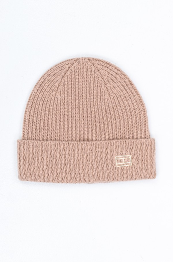 CASHMERE BEANIE-hover