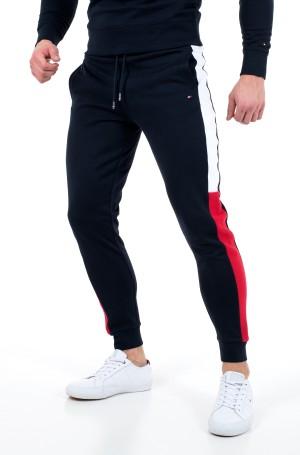 Sportinės kelnės INTARSIA SWEATPANTS-1