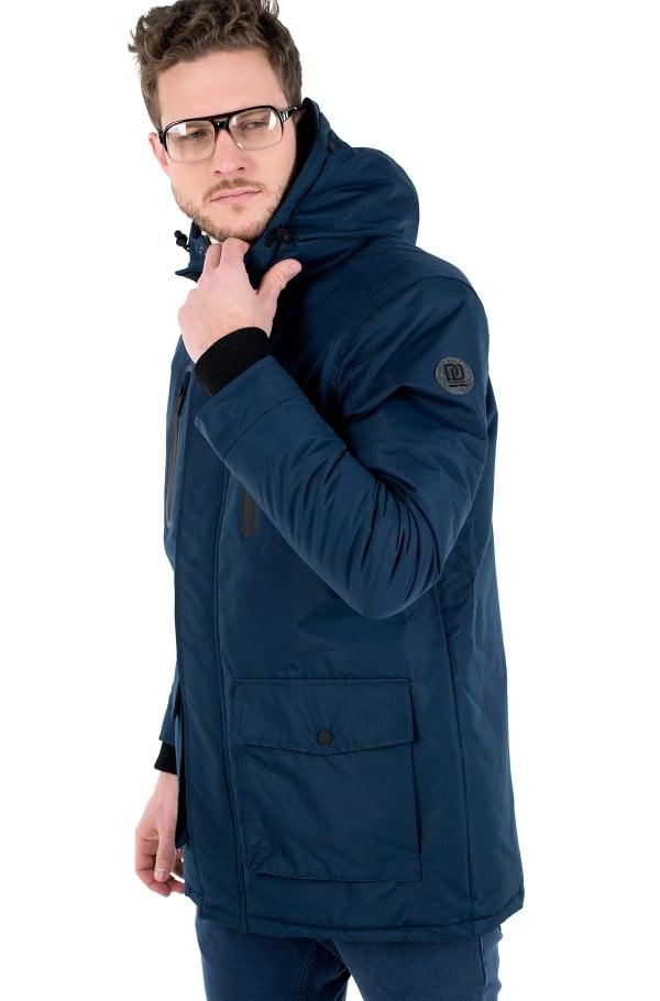 Jacket RANDO-hover