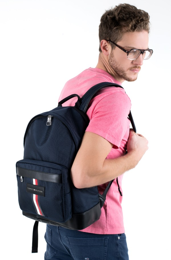 UPTOWN NYLON BACKPACK