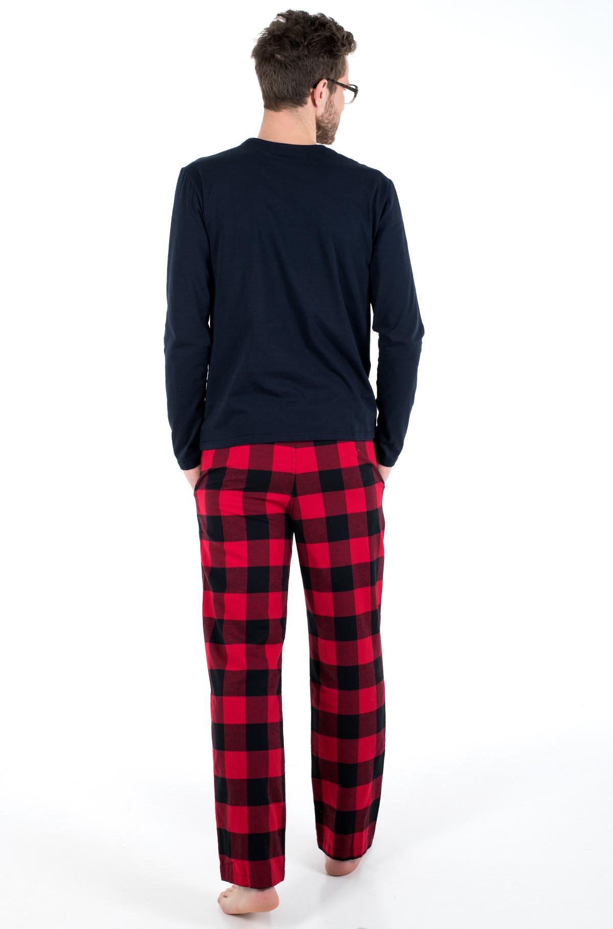 Pidžaama kinkekarbis UM0UM01976-full-4