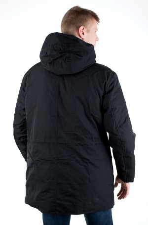 Jope FAKE DOWN TECHNICAL PARKA-4