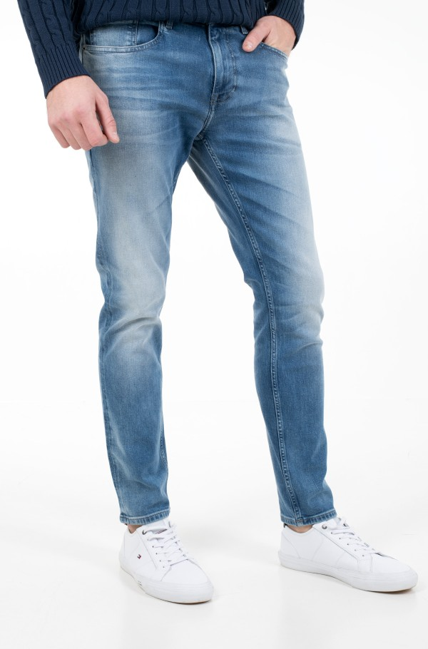 AUSTIN SLIM TAPERED WLBS
