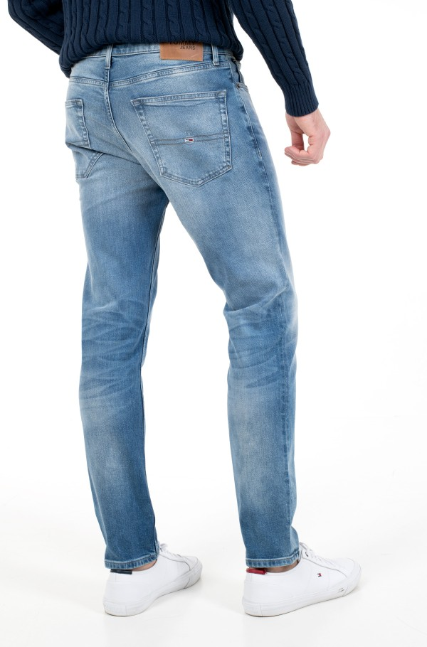 AUSTIN SLIM TAPERED WLBS-hover
