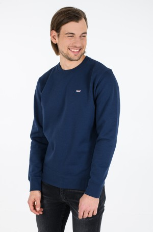 Dressipluus TJM REGULAR FLEECE C NECK-1