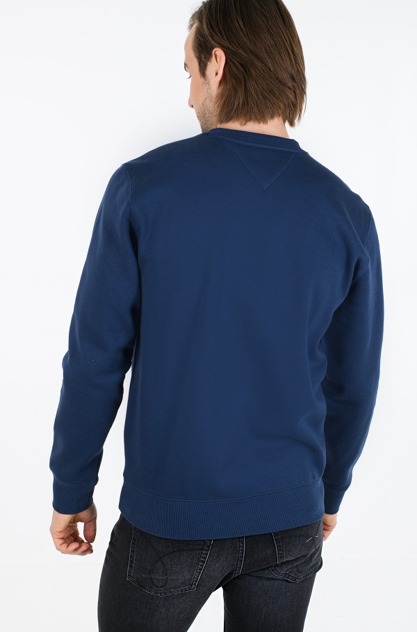 TJM REGULAR FLEECE C NECK-hover