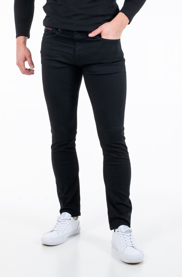 AUSTIN SLIM TAPERED NBKS