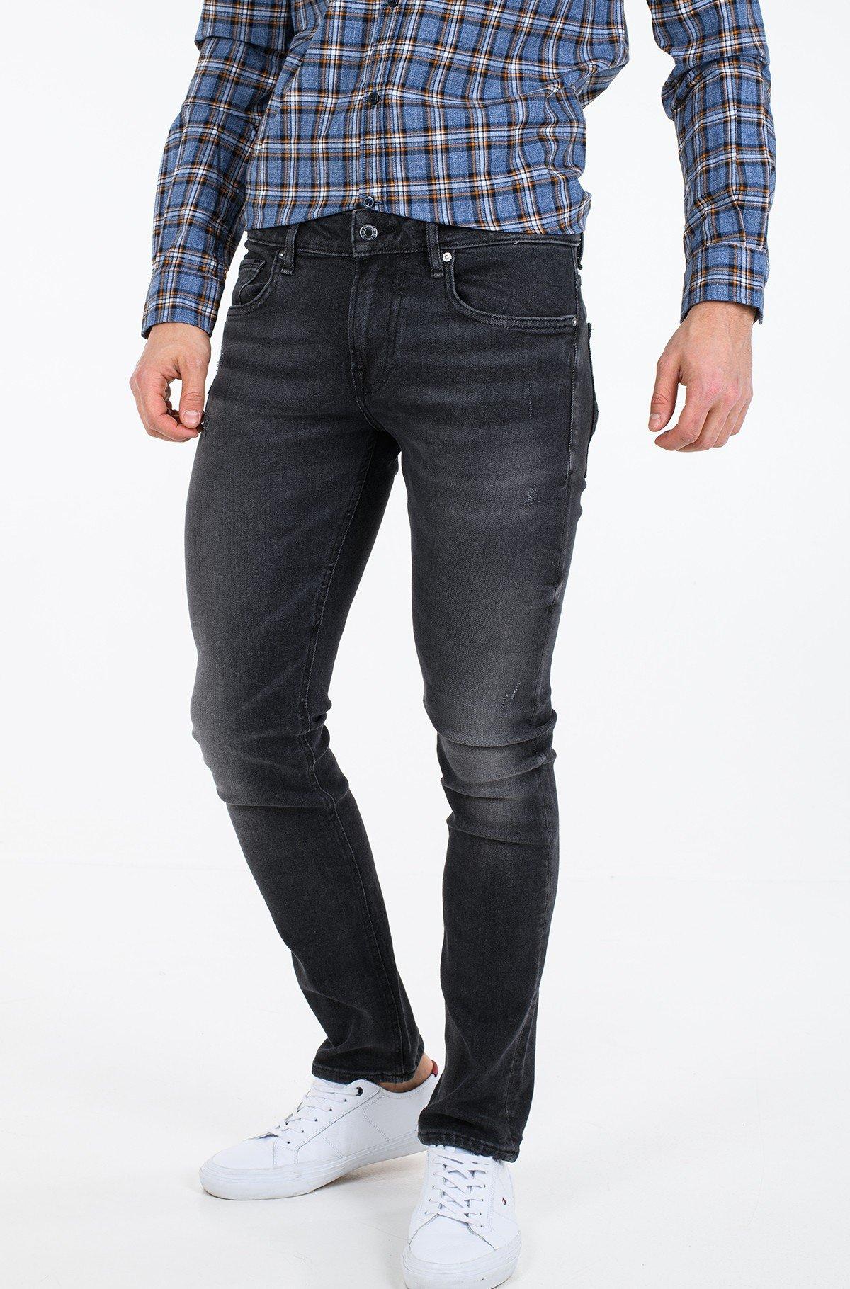 Jeans M0BAN1 D4721-full-1