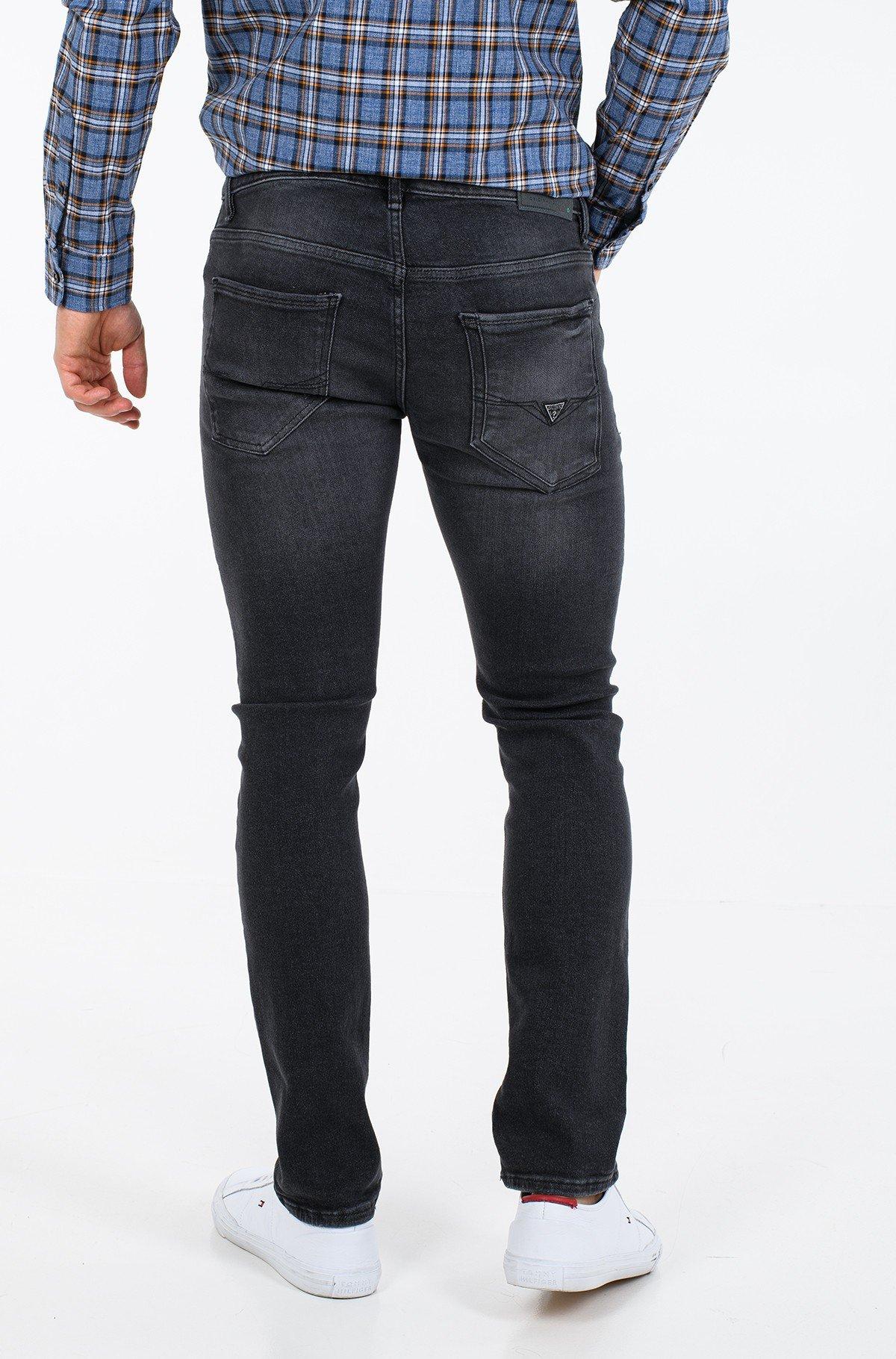 Jeans M0BAN1 D4721-full-2