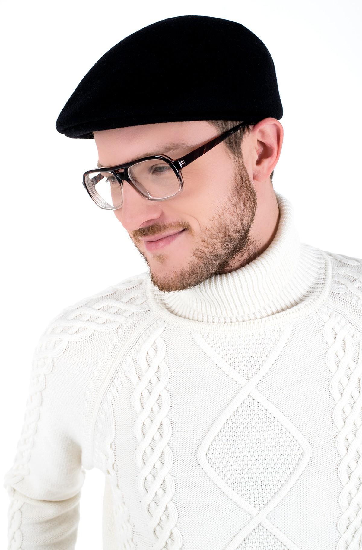 Tvido kepurė UPTOWN FLAT CAP-full-1