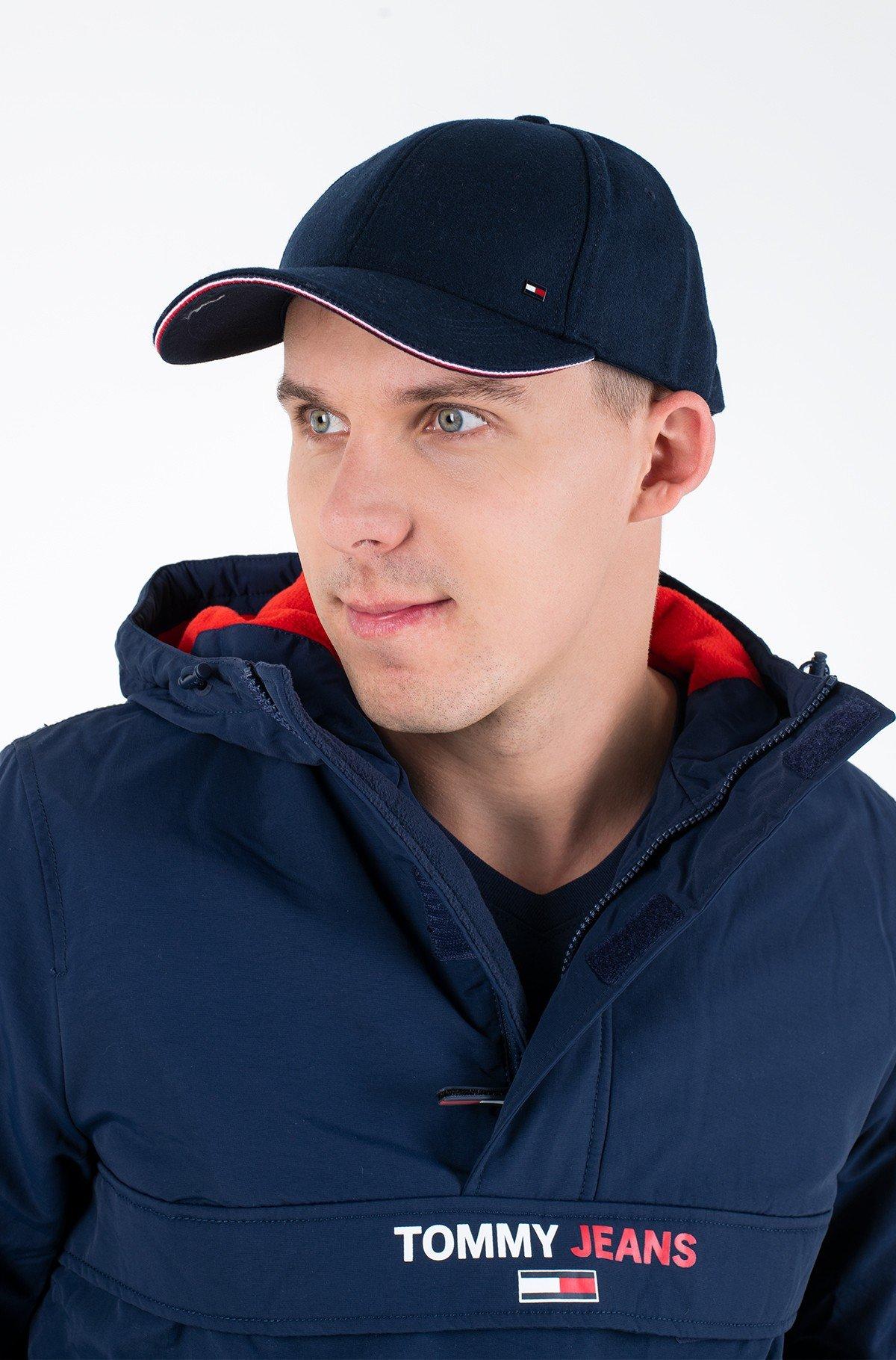 Kepurė su snapeliu  ELEVATED CORPORATE CAP-full-1