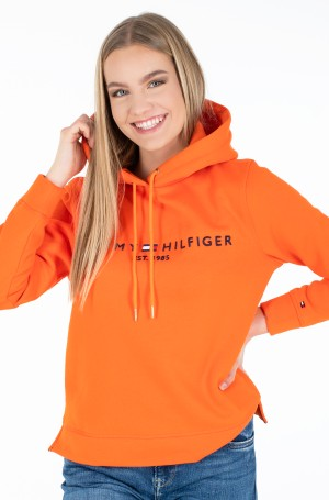 Dressipluus TH ESS HILFIGER HOODIE LS-1