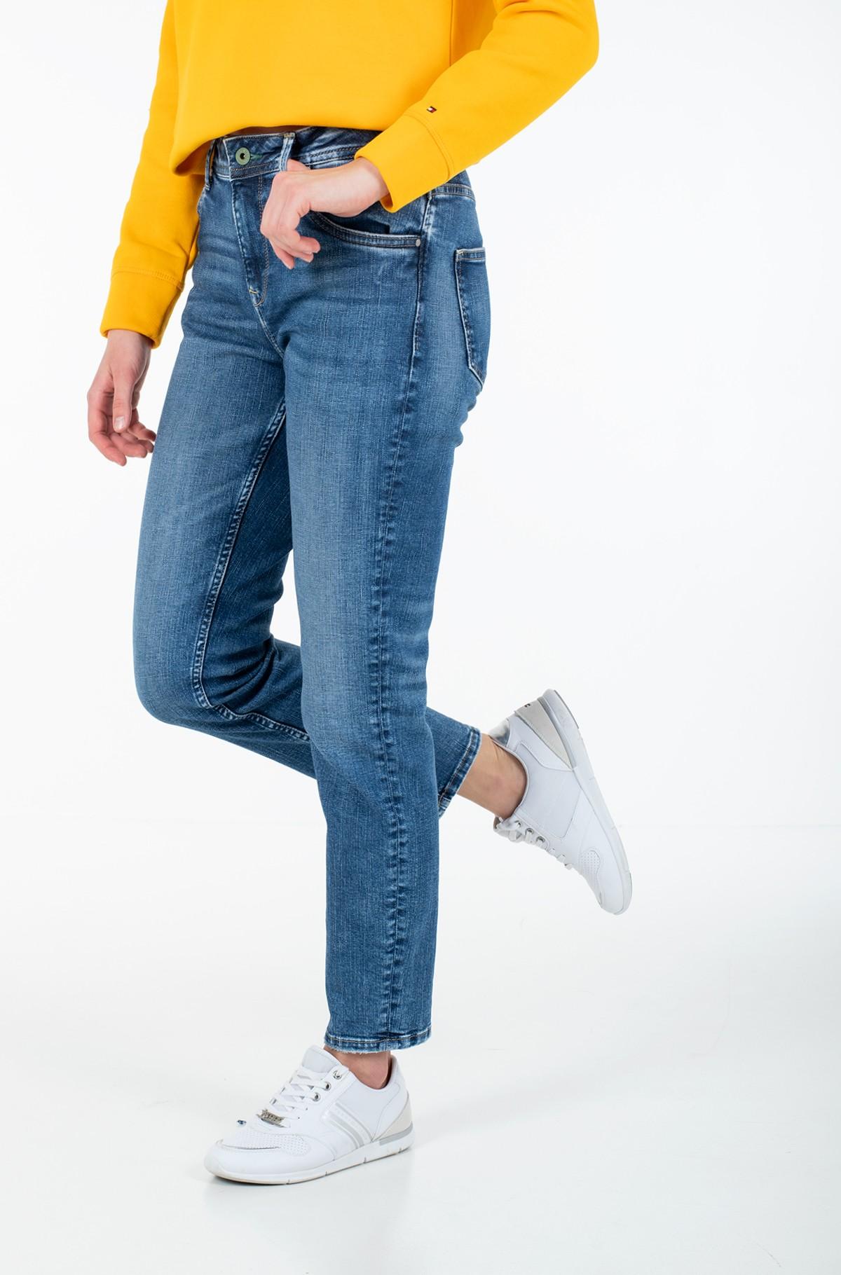 Džinsinės kelnės VIOLET/PL201742WQ1-full-1