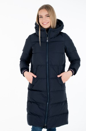 Mantel PENNY INSULATION DOWN COAT-2