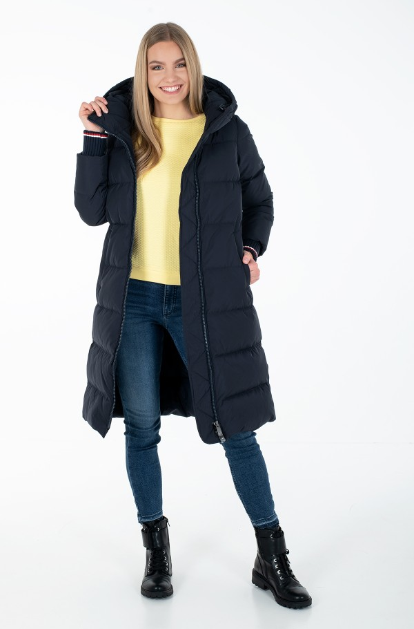 PENNY INSULATION DOWN COAT