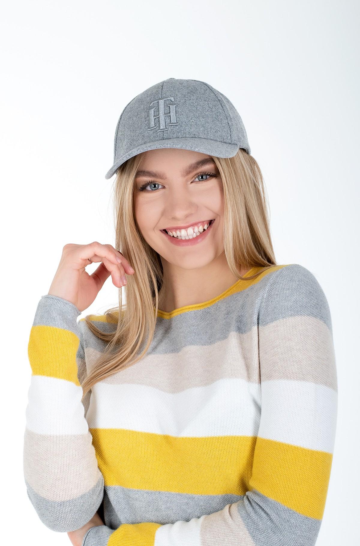 Müts TH CAP MELTON-full-1