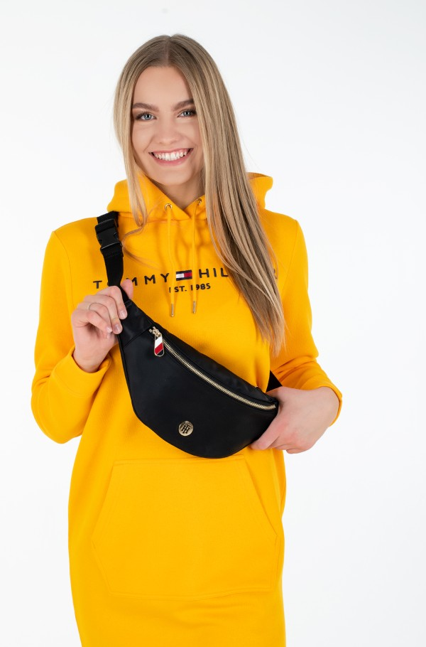 POPPY BUMBAG SOLID