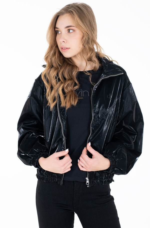 ZIP THROUGH WINDBREAKER
