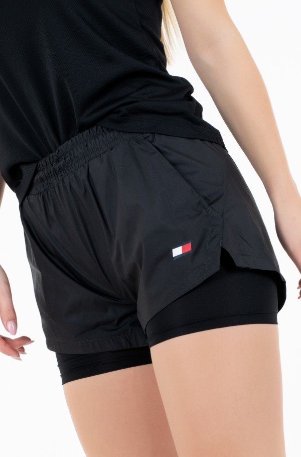 2-IN-1 WOVEN SHORT-hover