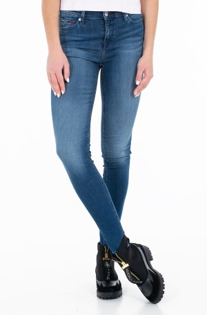 Jeans NORA MR SKNY NNMBS-1