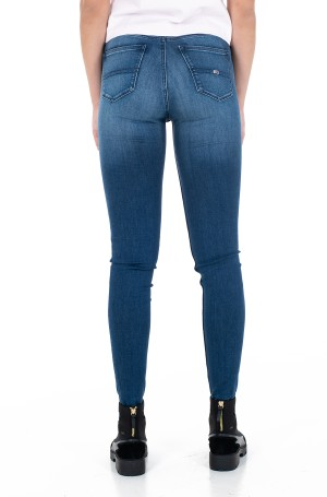 Jeans NORA MR SKNY NNMBS-2