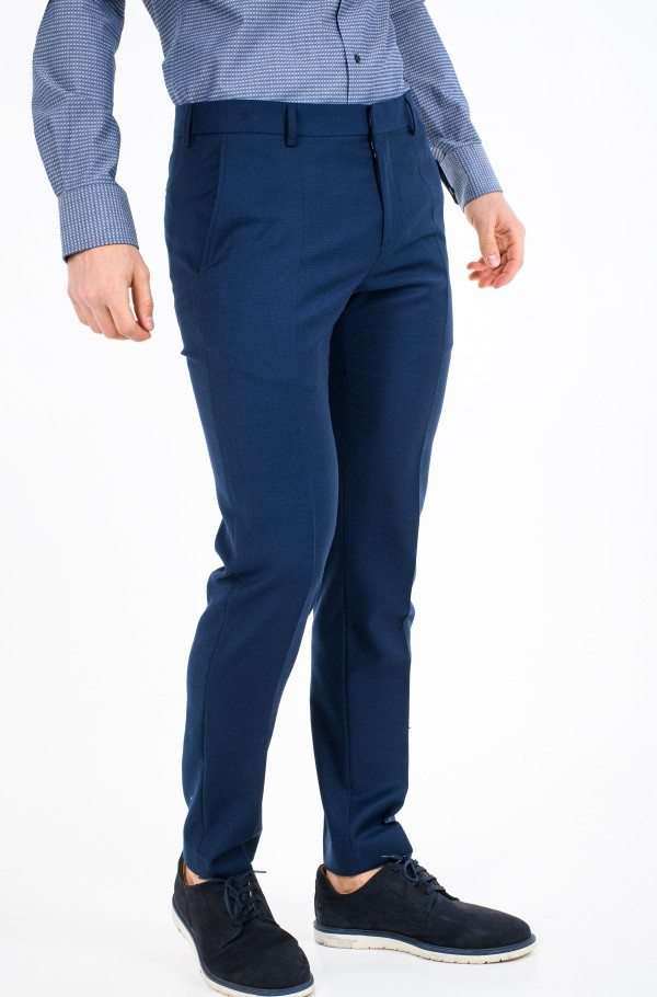 FLEX BIRDSEYE SLIM FIT SEP PANT