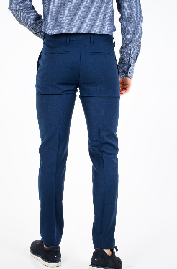 FLEX BIRDSEYE SLIM FIT SEP PANT-hover