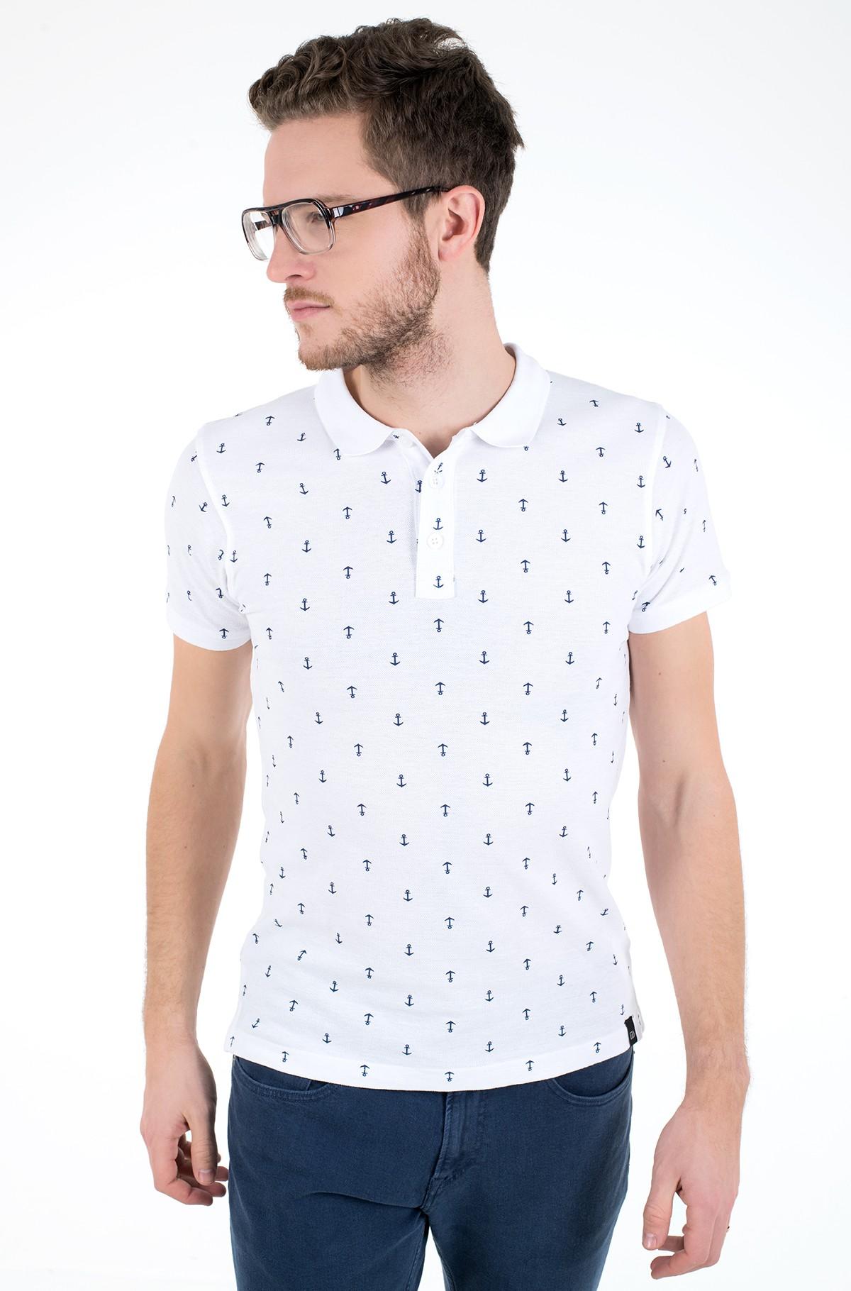 Polo Polo shirt-full-1