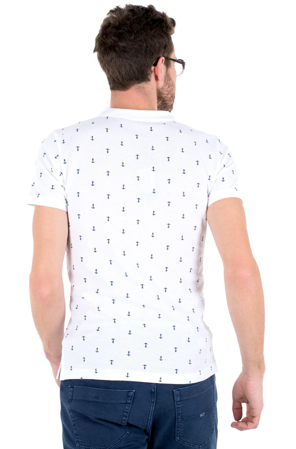 Polo Polo shirt-full-2
