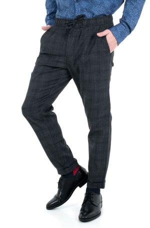 Riidest püksid CASTLE/PM211365-1