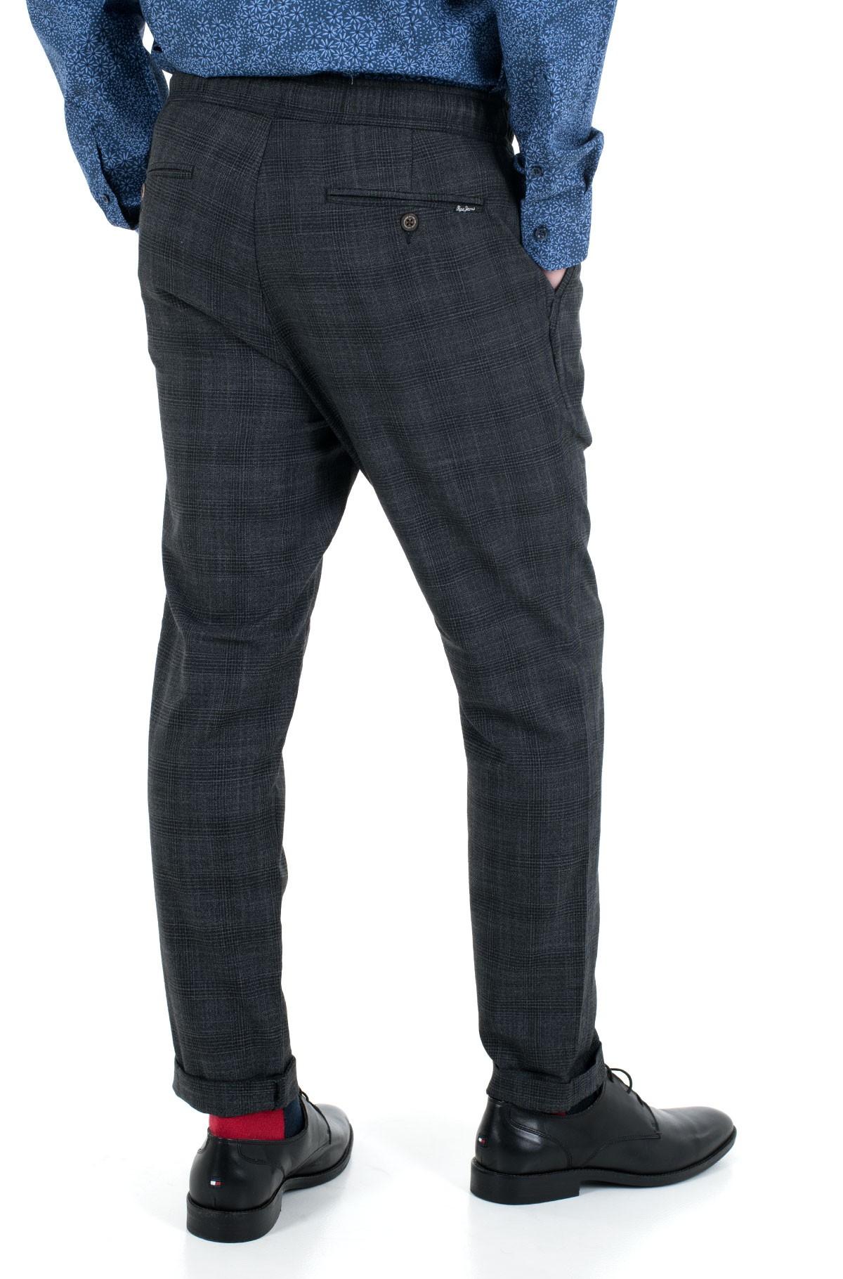Riidest püksid CASTLE/PM211365-full-2