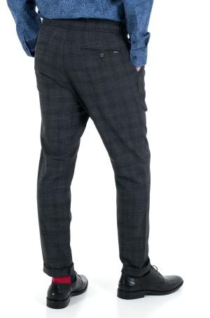 Riidest püksid CASTLE/PM211365-2