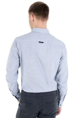 Marškiniai STRUCTURED SLIM STRETCH SHIRT-2