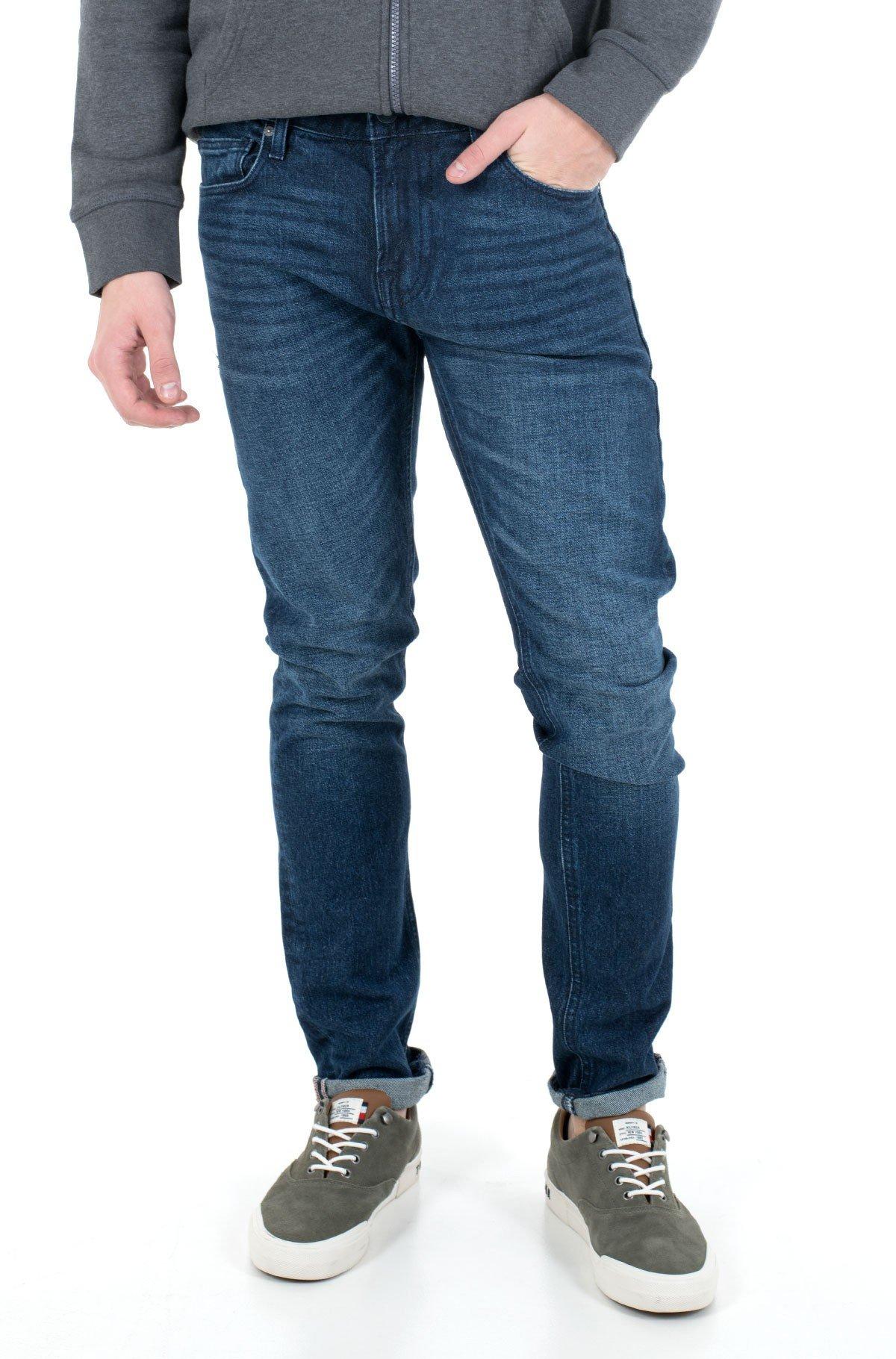 Džinsinės kelnės M0YA27 D4321-full-1