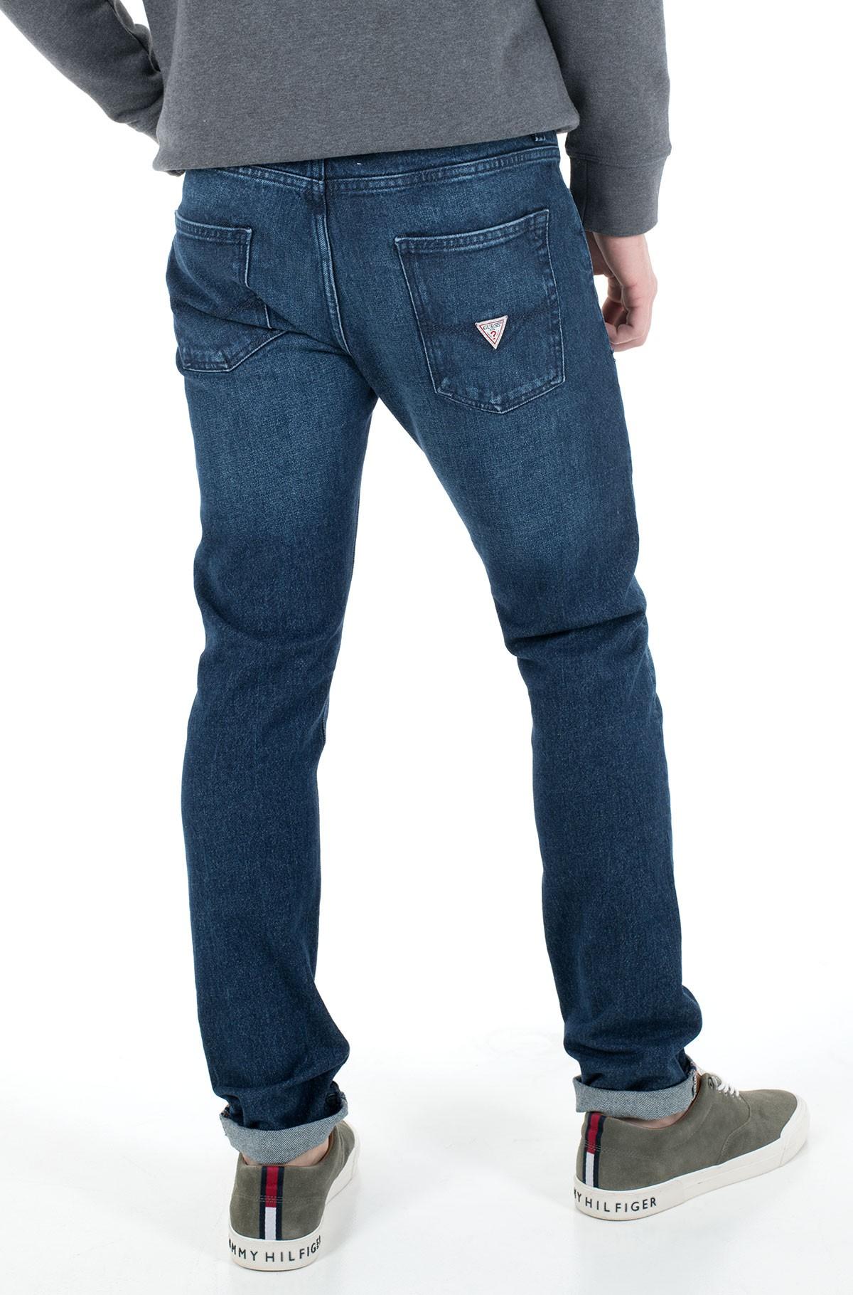Džinsinės kelnės M0YA27 D4321-full-2
