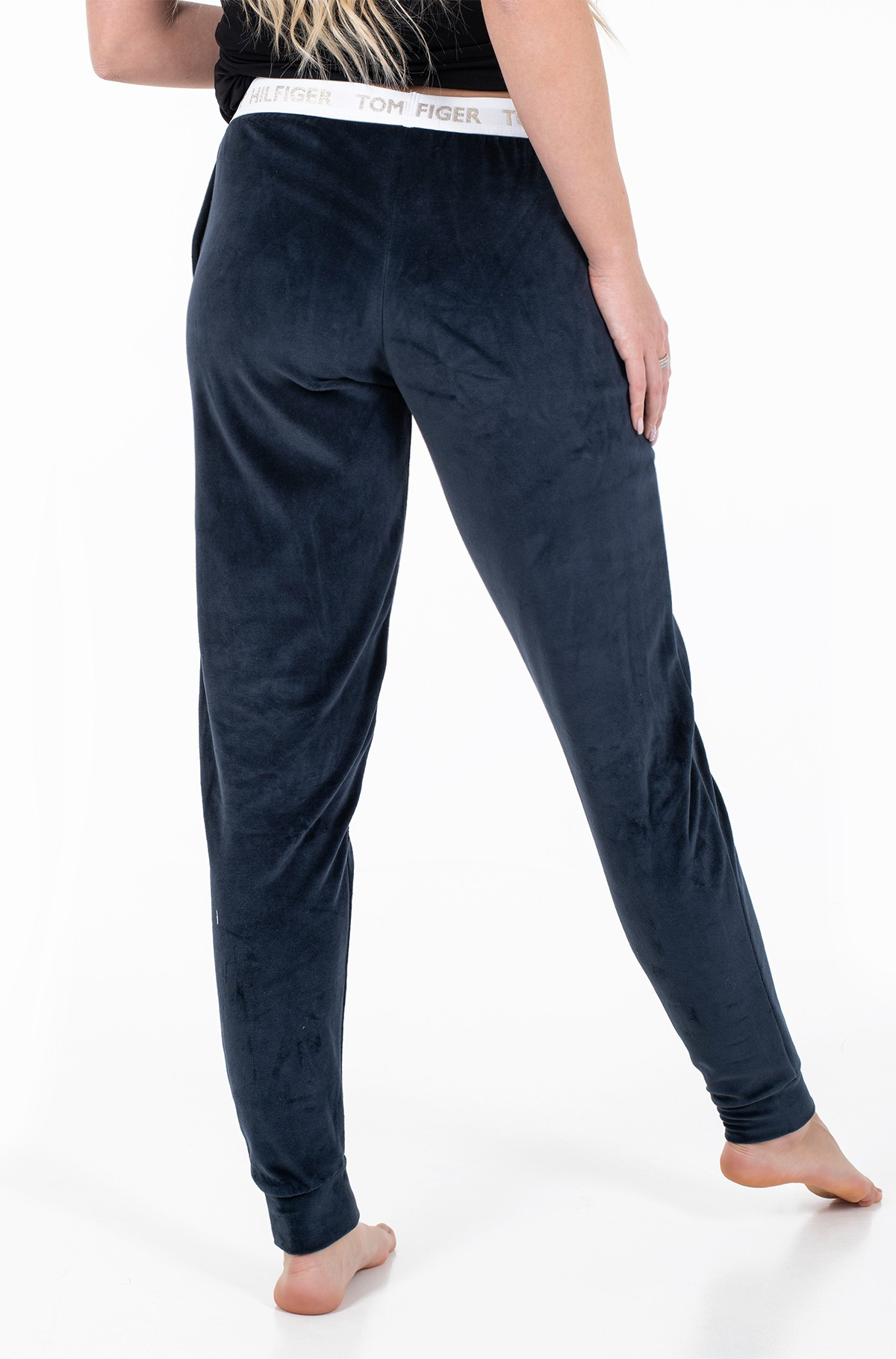 Pidžaamapüksid UW0UW02547-full-2