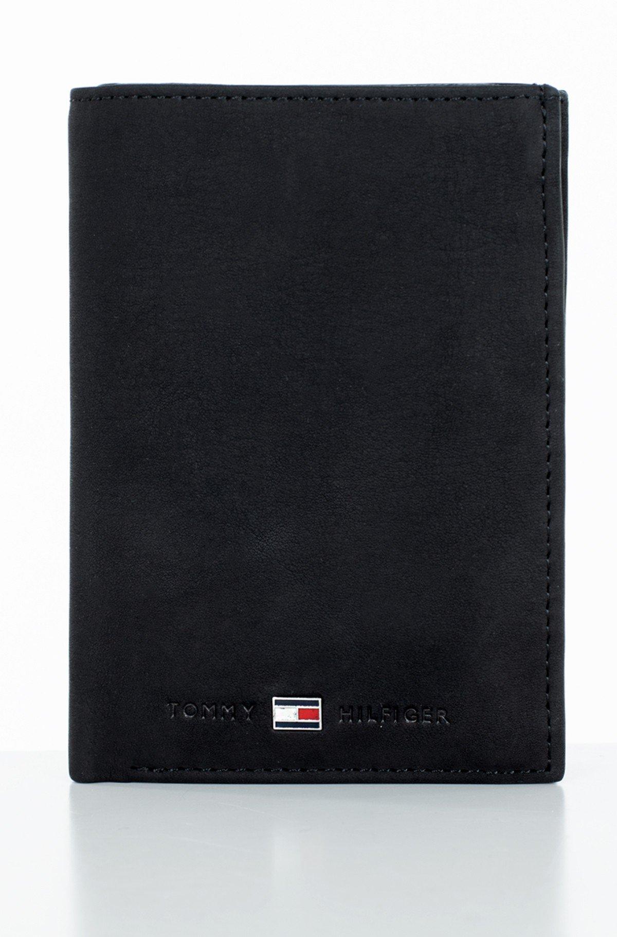 Rahakott JOHNSON N/S WALLET W/COIN POCKET-full-1