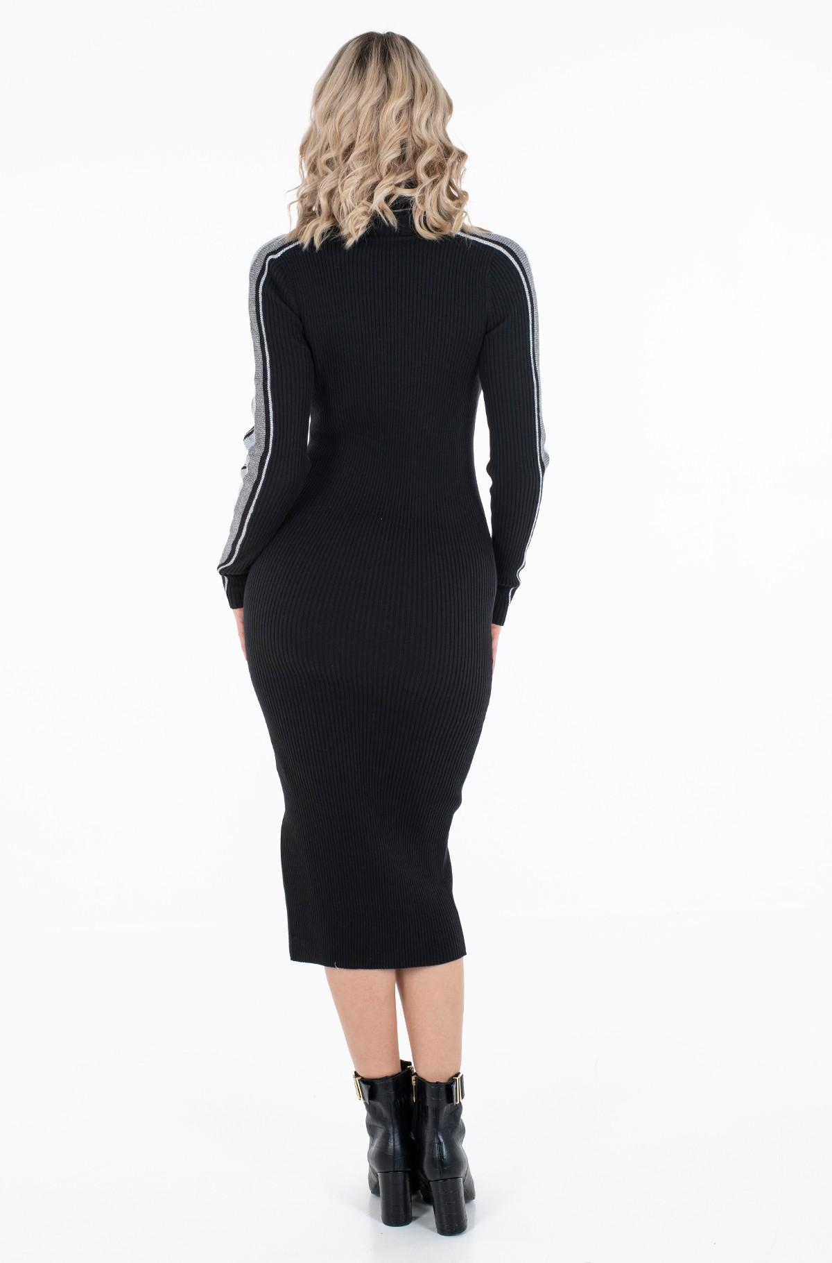 Kootud kleit CACIE DRESS-full-2