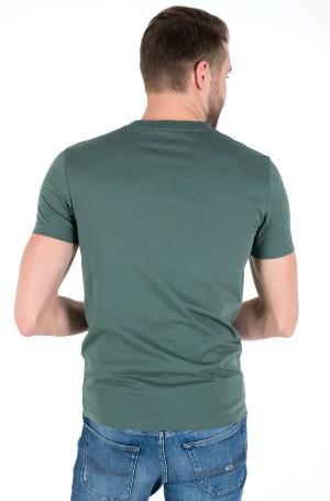 T-shirt INSTITUTIONAL CHEST LOGO SS TEE-2