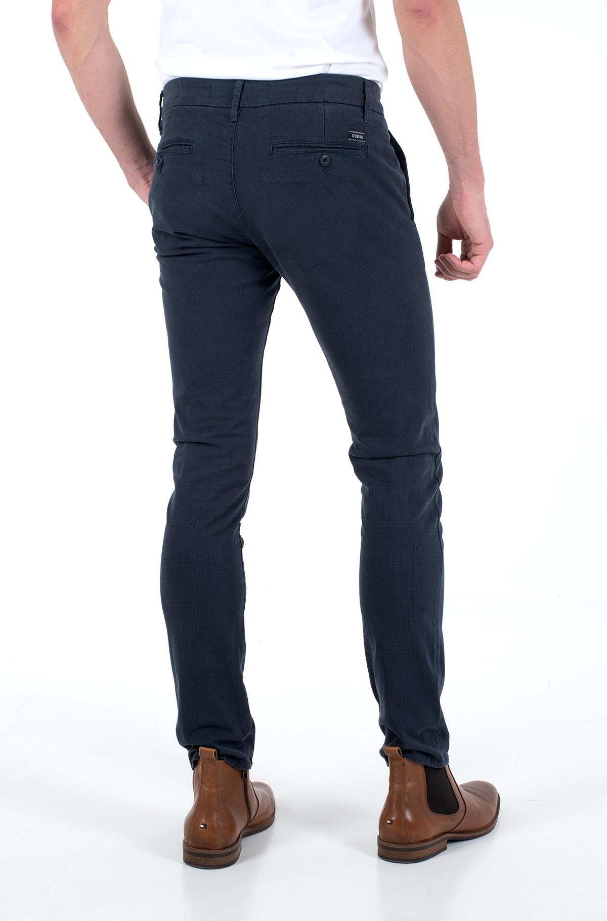 Trousers M0YB29 WD5M1-full-2