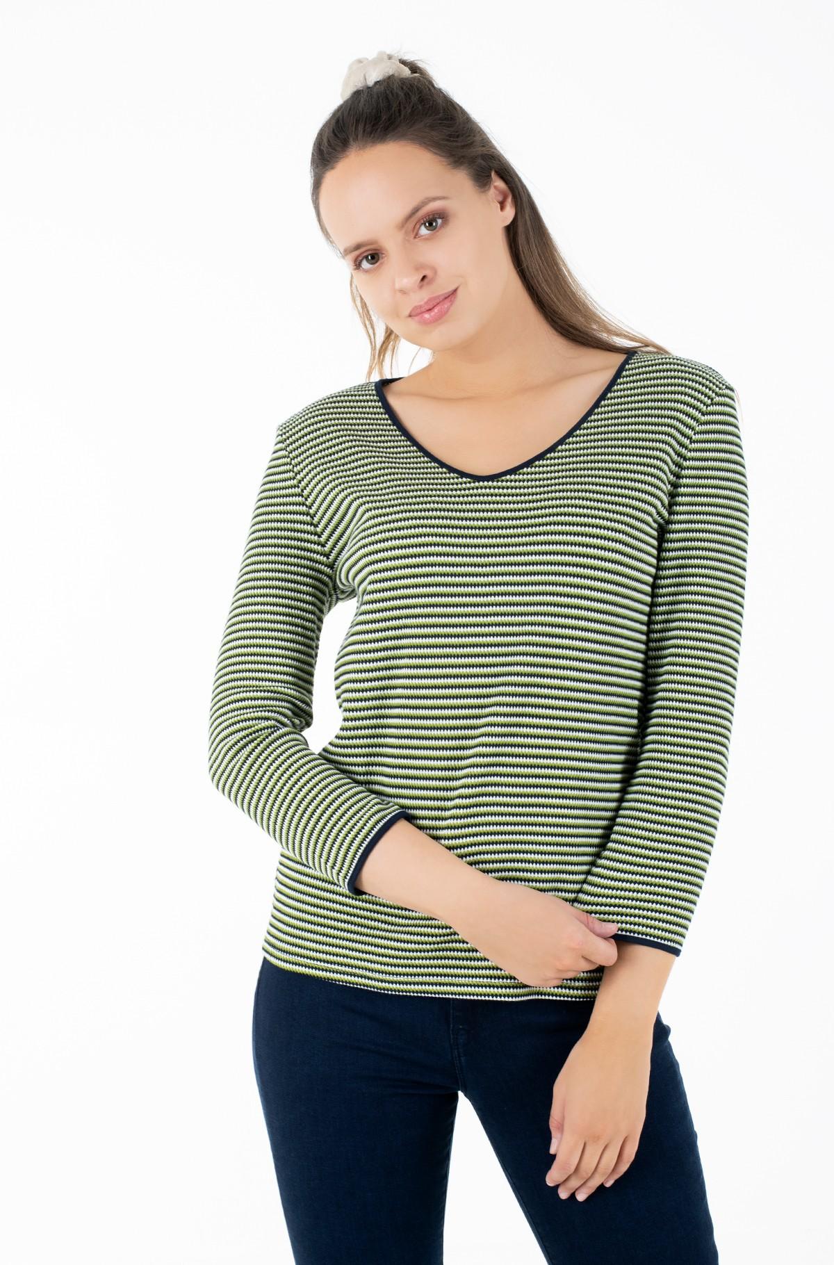 Long sleeved t-shirt 102268-full-1